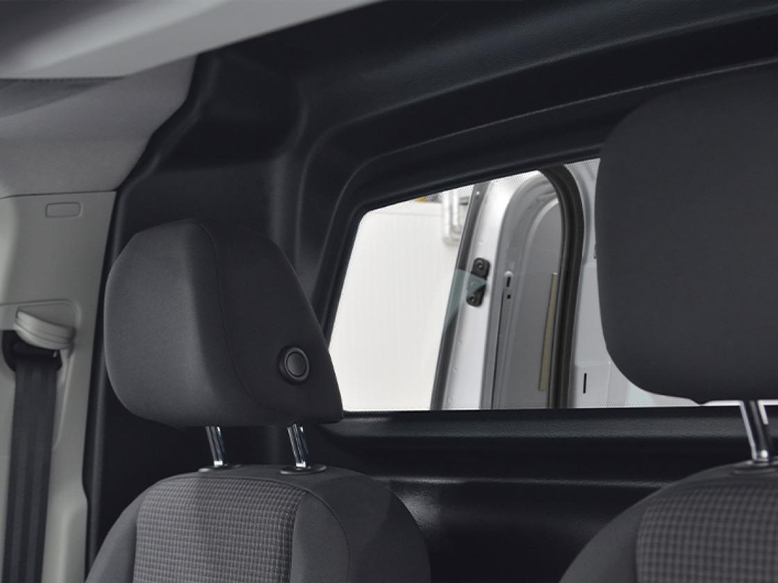 Caddy Cargo-interieur-4