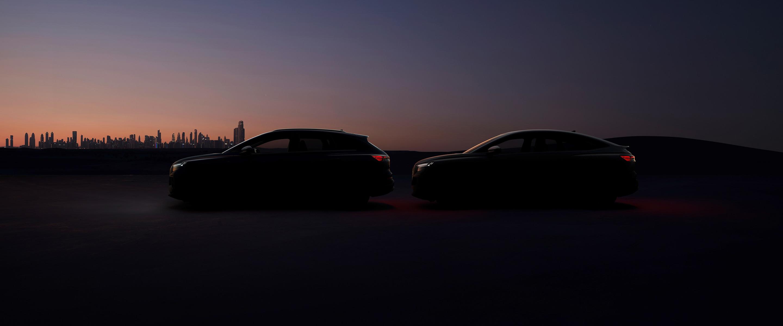 Wereldpremière Audi Q4