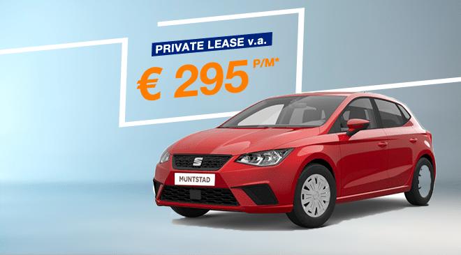 SEAT Ibiza + prijs