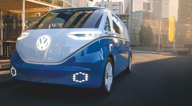 Lees meer nieuws over Volkswagen op Muntstad.nl