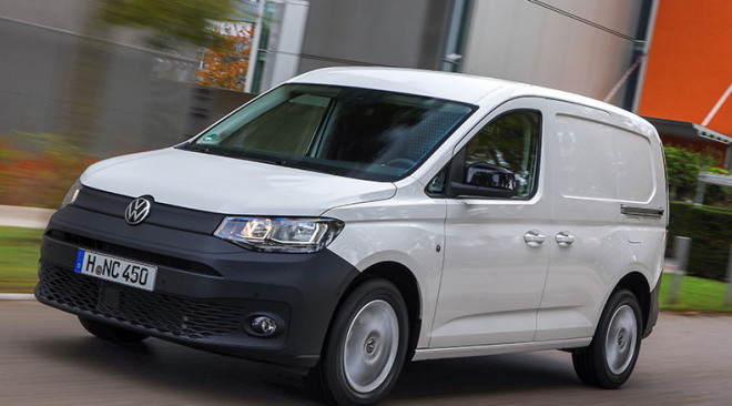 Volkswagen bedrijfswagen kopen bij Muntstad