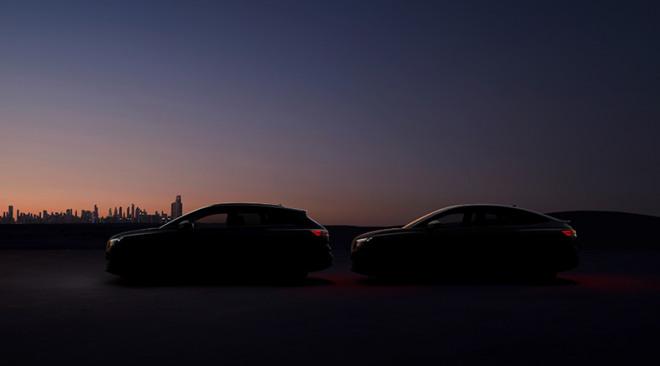 Audi Q4 e-tron wereldpremière
