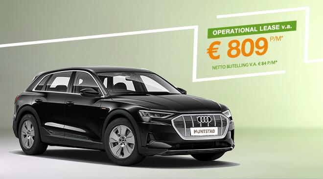 Audi e-tron-goed