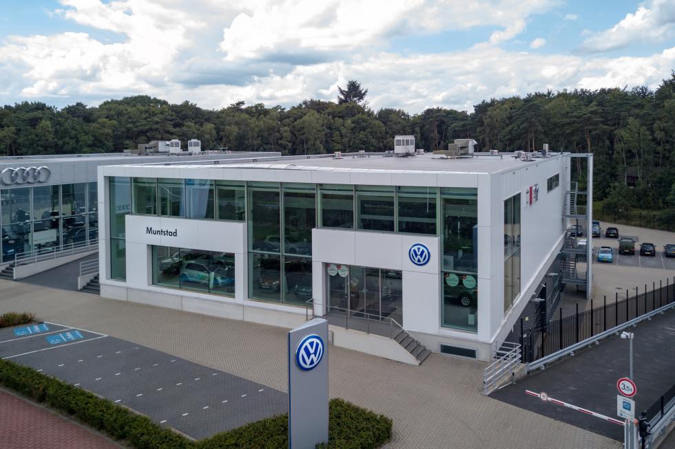 Volkswagen Zeist