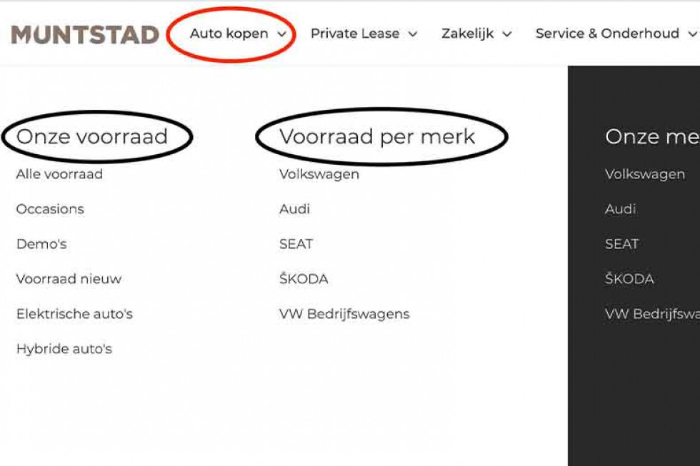 online-auto-kopen-stap-2